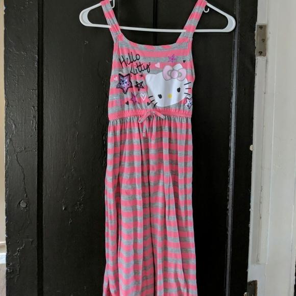 b756b9a4aa57 Hello Kitty Dresses